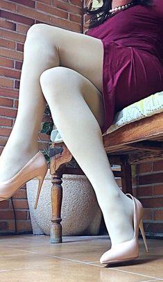 Sexylegsandheels