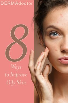 Learn 8 ways to improve oily skin. Get tips and understand misconceptions. Find … Learn 8 ways to improve oily skin. Get tips and understand misconceptions. Find a skincare regimen specifically for you. Oily Skin Care, Skin Care Regimen, Skin Care Tips, Dry Skin, Glow Skin, Best Acne Treatment, Spot Treatment, Acne Treatments, Skin Bumps