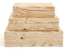 Unique Gift Boxes by WRAPPED LA