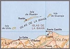 Image result for utila map