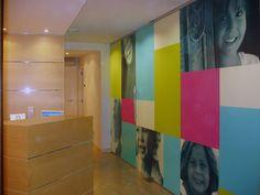 mas millet. arquitectura | interiorismo | diseño gráfico® - Clínica dental 1
