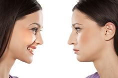 'Non-Surgical' Nose Reshaping, Harley Street