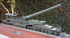 381/40 AVS Railway Gun Free Paper Model Download - http://www.papercraftsquare.com/38140-avs-railway-gun-free-paper-model-download.html#135, #38140AVS, #RailwayGun