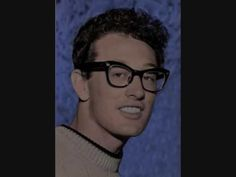 BUDDY HOLLY     Rock Around With Ollie Vee (undubbed, Nov '56 )