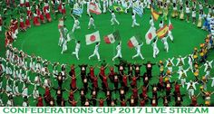 FIFA Confederations Cup 2017 Opening Ceremony Live Stream: Watch the opening ceremony of Confd. Cup 2017 online live streaming in high definition on mobile, laptop etc. As usual, there will be a gr…