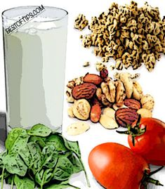 Have your ever wondered if your diet is missing something? Eat right to stay fit, healthy and strong. Listed 5 super foods specially for women to include in their diet have a look.  Milk: Milk has always been associated with good health and it's a great source of calcium. It very important for a women to have a right amount of calcium intake as it helps in building and maintain of bones and teeth, blood clotting, the transmission of nerve impulses. Spinach : Spinach is rich in iron, it's a…