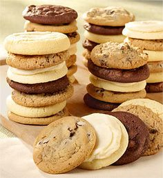 Cookies. Who doesn't love them?
