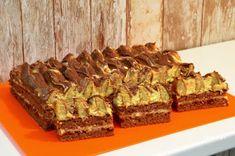 Mam głoda na Knurr'a!: Ciasto Góra Lodowa
