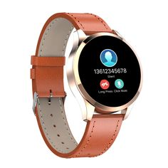 Newwear Q9 Multi-dial Face Menstrual Period HR Blood Pressure Fitness Tracker APP Push Fashion Smart Watch - NO.6 Samsung Accessories, Mobile Accessories, Cell Phone Accessories, Smartwatch, Fitness Tracker App, Blood Pressure, Period, Bluetooth, Phones