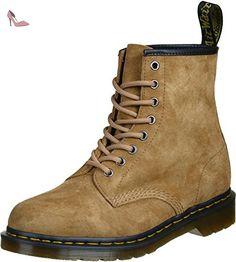 Dr. Martens 1460 Soft Buck 21466220, Basket - 40 EU - Chaussures dr martens (*Partner-Link)