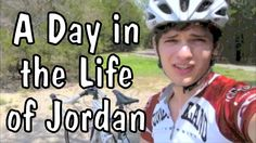 Blimey Cow: A Day in the Life of Jordan