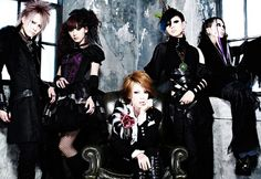 Exist Trace <3 I look up to you girls so much!