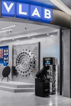 Signage Design, Facade Design, E Cigarette Store, Retail Interior Design, Store Interiors, Site Design, Creative Design, Interiors, Website Designs