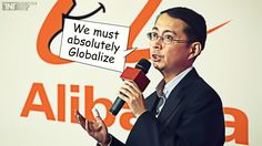 Daniel Zhang Hopes To See A Global Presence For Alibaba Group Holding Ltd
