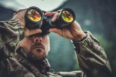 Top 3 How-to Tips for Buying The Best Hunting Binoculars