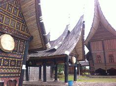 Bild från Pagaruyung Palace