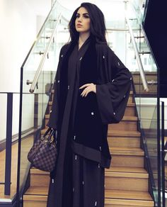 I need this abaya