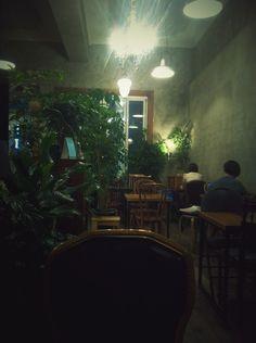 soo:p coffee flower