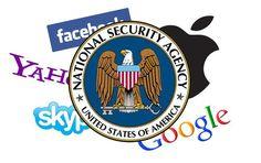 NSA...