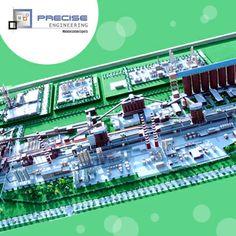 Precise Engineering Models Pvt Ltd http://www.enggmodels.com