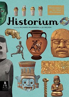 Historium: Welcome to the Museum by Jo Nelson http://smile.amazon.com/dp/0763679844/ref=cm_sw_r_pi_dp_.tHfxb1E8204V