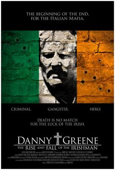 Danny Greene: The Rise and Fall of the Irishman. Documentary, Cleveland, Irish mobster takes on Italian mafia Irish Mob, Irish Pride, Real Gangster, Italian Gangster, Home Theater Decor, Internet Movies, Movies Online, Instant Video, The Godfather