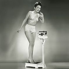 Slimming down through the ages - From the tapeworm diet to Weight Watchers, the high—and low—points in dieting history.