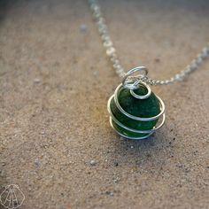 #seaglassjewelry #seamarble #beachcombers #mauihawaii #alohaartifactjewlery #argentiumsterlingsilver #beachsand