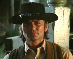 From the great western TV show, Alias Smith and Jones - the late actor Pete Duel My Back Pages, Alias Smith And Jones, Ugly Dogs, Ugly Men, Tv Westerns, My First Crush, Band Of Brothers, Good Wife, Yesterday And Today