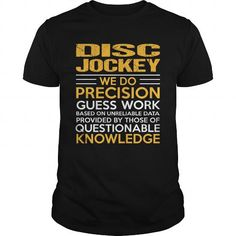 DISC JOCKEY T-Shirts, Hoodies, Sweatshirts, Tee Shirts (22.99$ ==► Shopping Now!)