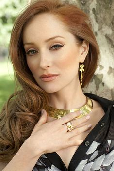 Lotte Verbeek (Outlander)