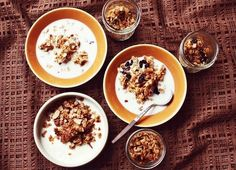 How To Make The Best Granola Ever