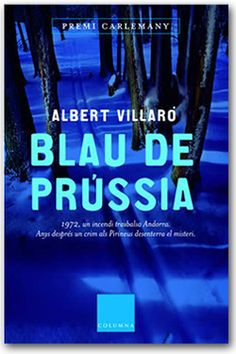 Blau de Prússia / Albert Villaró