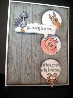 From the Herd CASE by Grandma Overboard - Cards and Paper Crafts at Splitcoaststampers