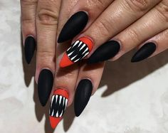 The Best Halloween Nails On Instagram Read more - http://hbhealthofknightsbridge.co.uk/the-best-halloween-nails-on-instagram/ #beauty #aesthetics #faceoftheday #musthave #healthyskin #antiageing
