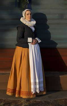 Late 16th/early 17th century Low Countries outfit. (Elizabethan/Jacobean waistcoat)