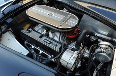 Shelby Cobra 289 FIA [w/video] Quick Spin - Autoblog