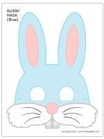 Easter Bon— Blue Easter Bonfor a Boy (375x500) | Easter