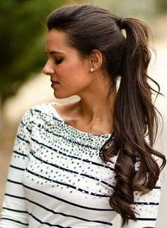 Mixing sequins and stripes
