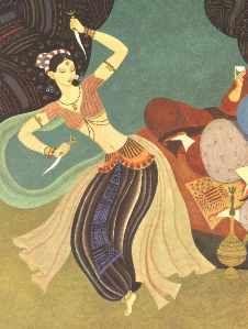1001 arabian nights erotic