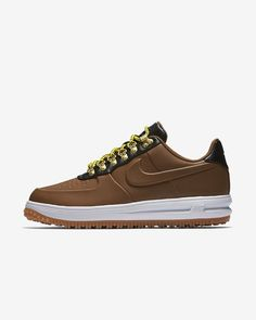 61cd973b4cae Nike Lunar Force 1 Duckboot Low Men s Shoe