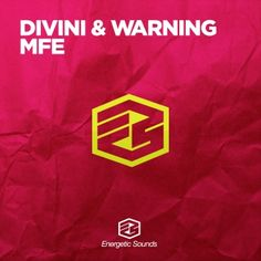 Arising from the insatiable need of going wild on the dance floor, is a new sound. Energetic Sounds. The brand new Armada label, all about the eclectic big-room movement of today, kicks off with a smashing tune by Dutch duo Divini & Warning, 'M.F.E.'.