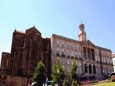 O Palácio da Bolsa, construído sob as ruínas do convento Franciscano, anexo a Igreja de S. Francisco, que em 1833 devido ao cerco do Porto por parte das tropas Miguelistas foi destruído por um incêndio. Um dos principais motivos da sua construção, foi o encerramento da Casa de Comércio em 1842, obrigando os comerciantes, a…