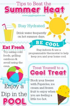 1000 images about beat the heat on pinterest summer heat keep cool and in summer - Gardening in summer heat a small survival guide ...