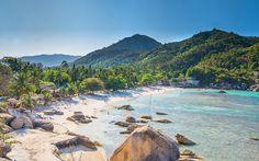 #travelboutique #KohSamui #Tailand #Tajland #putovanje #letovanje #odmor