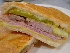 Cuban Sandwiches !!  Lick The Bowl Good: Take 2!