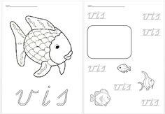 Schrijfblad VVL Kim versie kern 1 vis