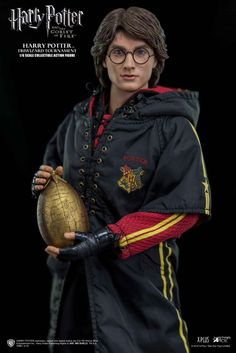 Harry Potter - Harry Potter (Triwizard Tournament Version)