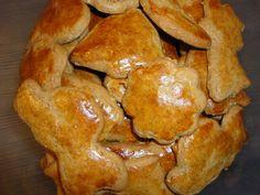 Lebkuchen French Toast, Breakfast, Food, Cacao Powder, Kochen, Morning Coffee, Meal, Essen, Hoods