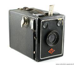 Agfa Box 64 Spezial